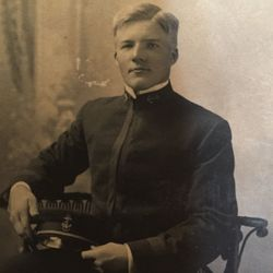 VADM Edward William Hanson