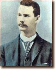 Joseph Augustus Biedenharn