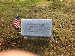 Robert P. Ball