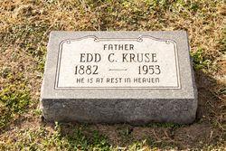 Edd C. Kruse