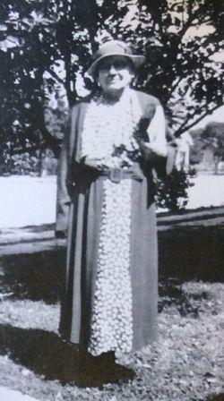 Clara Florence <I>Reed</I> McKenna