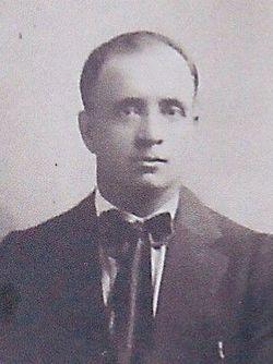 Antonio Alessandri