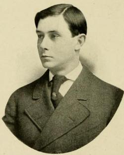 James Herron D'Alemberte Sr.