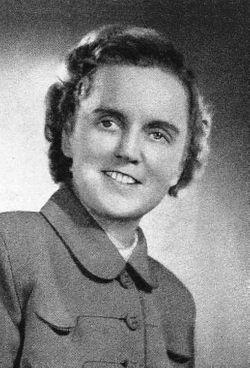 Edna Lee Brewton