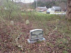 John Conley Family Cemetery