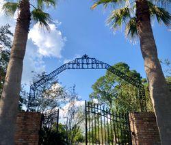 Goos Cemetery