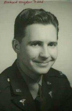 Richard Dryden Field