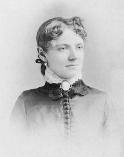 Annie Evelyn <I>Jones</I> Poole