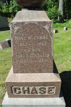 Mial W. Chase