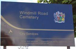 Windmill Cemetery