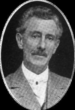 John Alfred Ackley Sr.