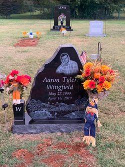 Aaron Tyler Wingfield