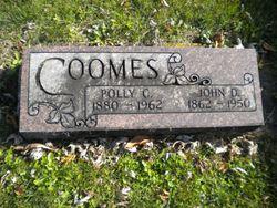John Dearing Coomes