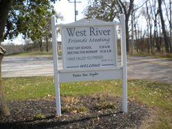 West River Friends Cemetery