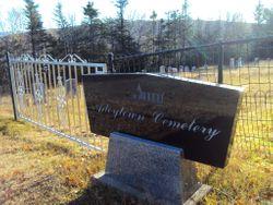 Adeytown Cemetery