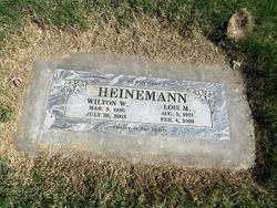 Wilton Walter Heinemann