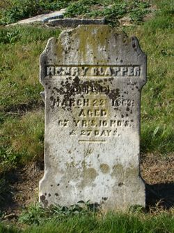 Henry Clapper