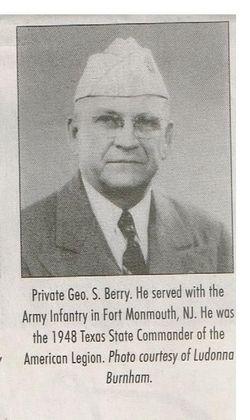 George S. Berry