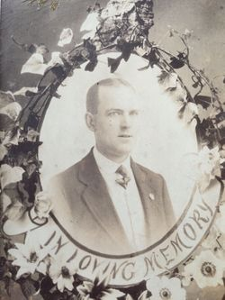 Private William Horace Taylor
