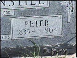 Peter Pfannenstiel