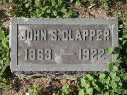 John Stanton Clapper