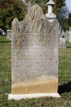 John Creery