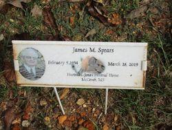 James Monroe Spears