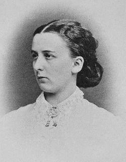 Princess Maria of Hohenzollern-Sigmaringen
