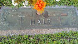 Clara Sunshine <I>Cooper</I> Hale