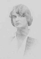 "Mary Hollingsworth Morris ""Holly"" <I>Beach</I> Dennis"