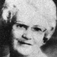 Zella Blair Roskelley Buttars