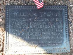 Daniel William Thorin