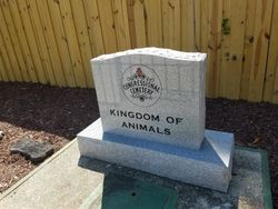 Kingdom of Animals at Congressional Cemetery