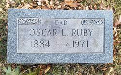 Oscar Lewis Ruby