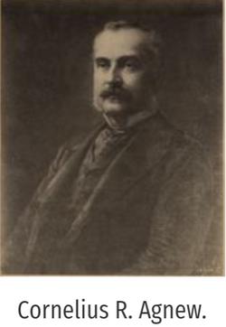 Cornelius Rea Agnew