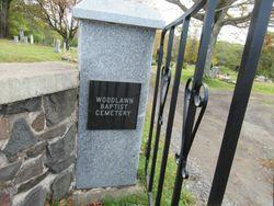 Woodlawn Baptist Cemetery