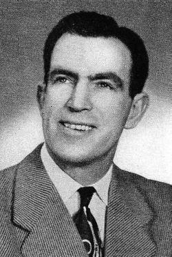John Patrick Bownes