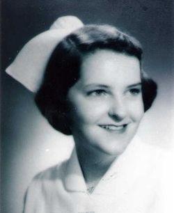 Gladys May <I>Wilson</I> Kitchen