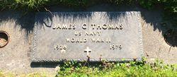 James C. Thomas