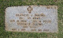 Francis J. Naiwi