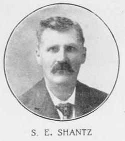 Samuel E. Shantz