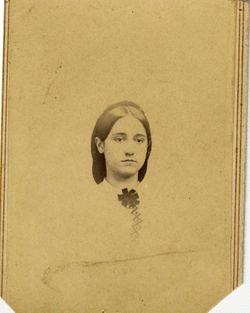 Alice <I>Mercer</I> Bagley