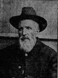 Daniel Parker Worcester