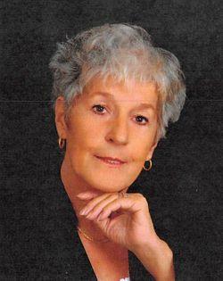 Brenda Joyce <I>Miles</I> Scott