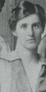 """Mina Henrietta """"Minnie"""" <I>Moseman</I> Mehling"""