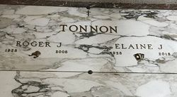 Roger Tonnon