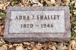 "Adna Judson ""A J"" Smalley"