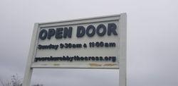 Open Door Baptist Church Cemetery