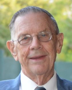Harry Foster Robbins Jr.