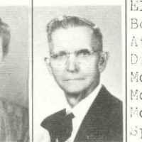 Elmer Boman